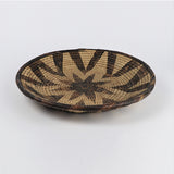 Round Nito Fruit Platter - Design A