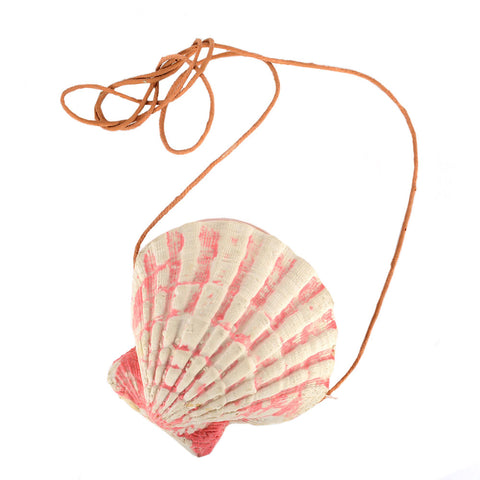 Thai Rubber Note - Seashell Slingbag (Design 1)
