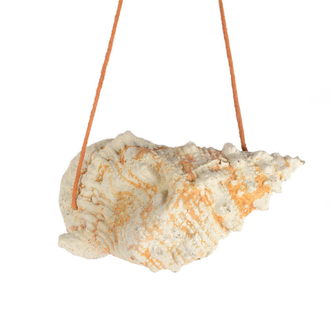 Thai Rubber Note - Seashell Slingbag (Design 3)