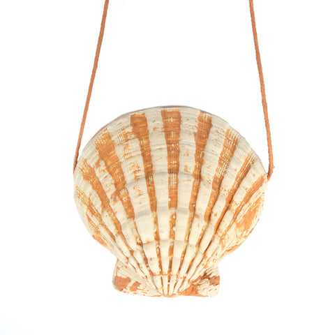 Thai Rubber Note - Seashell Slingbag (Design 4)