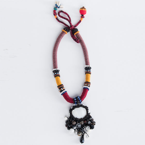 Tribal Necklace - Design 4