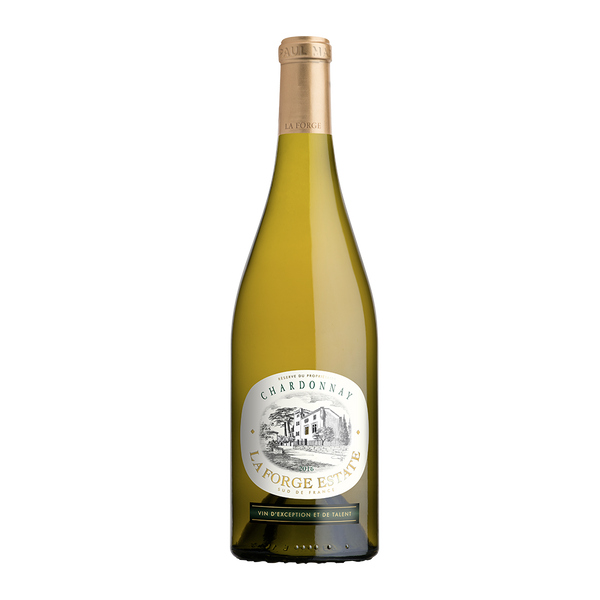 LA FORGE ESTATE CHARDONNAY 2014