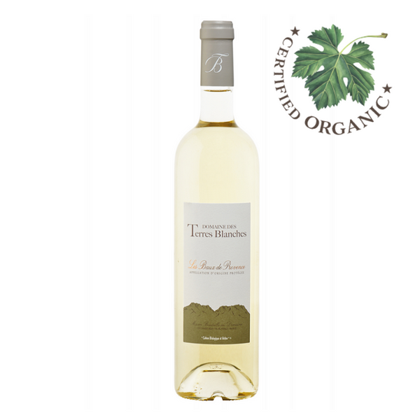 Domaine des Terres Blanches White