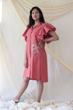 Destiny Dress - Pink