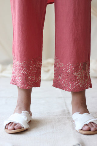 Destiny Pants - Pink