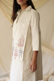 Melody Tunic - Ecru