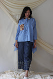 Essence Shirt - Blue