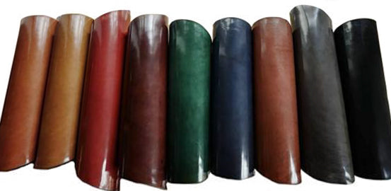 Shell Cordovan leather: Beautiful history and Why you will love it
