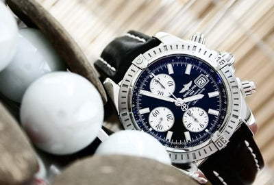 Breitling watches – life saver of aviators