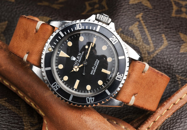 The History of Rolex and Some Facts That Very Few Know