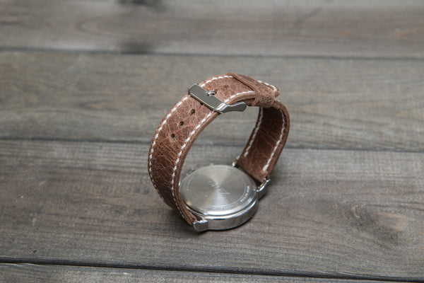 The birth of watch with wristband: interesting facts