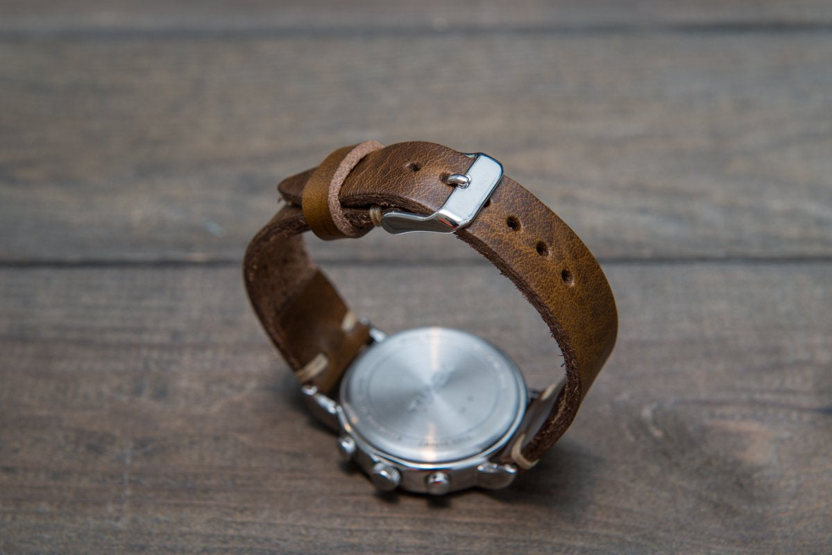 Classic model, 1 leather loop, width 10mm-26mm