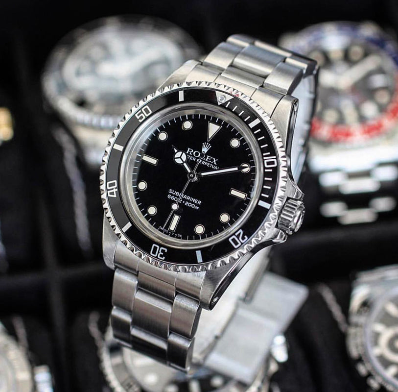 Rolex submariner, rolex watch