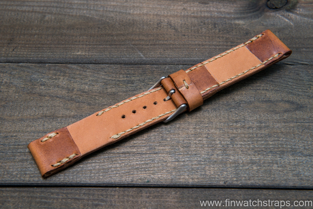 Vintage Swiss Ammo Watch band, dates back to 1930th-1960th