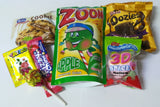 School Packets x25 - Clear Bag with Cool Drink - R250.00