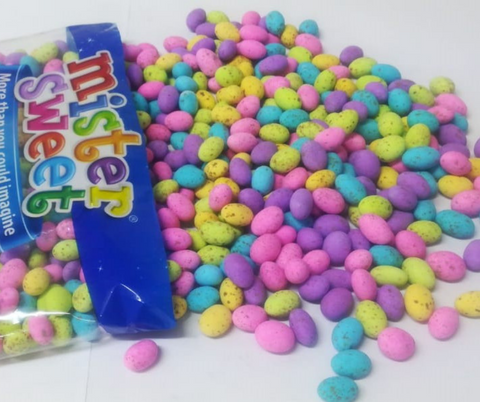 Speckled Eggs (MS) - ±90g - R20.00