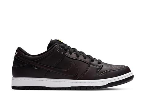 Nike SB Dunk Low x Civilist Skate Shop