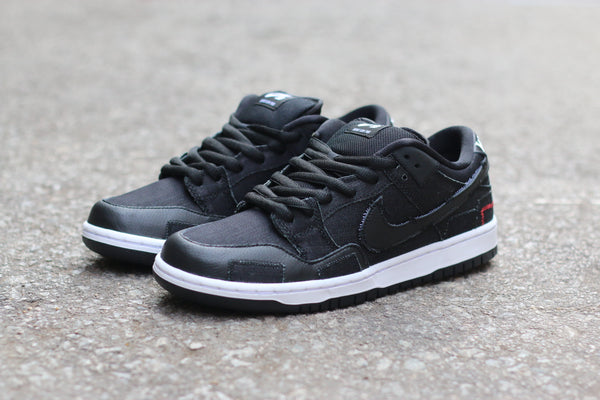 "Nike SB Dunk Low ""Wasted Youth"""