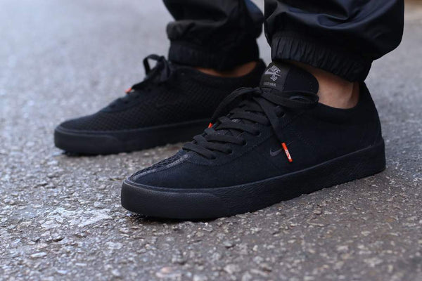 Nike SB Ishod Wair Orange Label Collection
