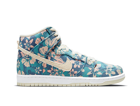 Nike SB Dunk High Hawaii