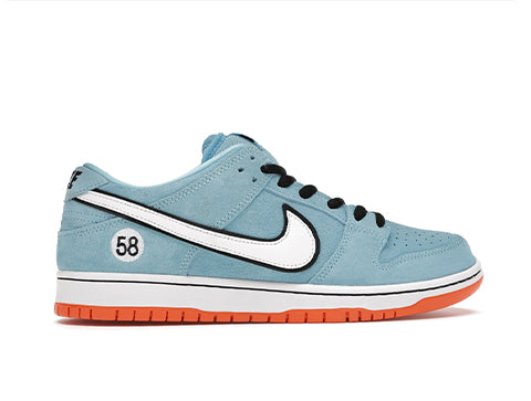 Nike SB Dunk Low Gulf Club 58