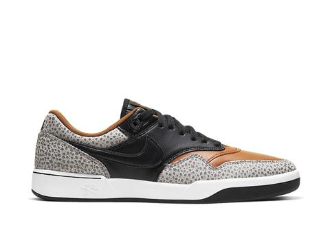 "Nike SB GTS Premium ""Safari"" Colorway"