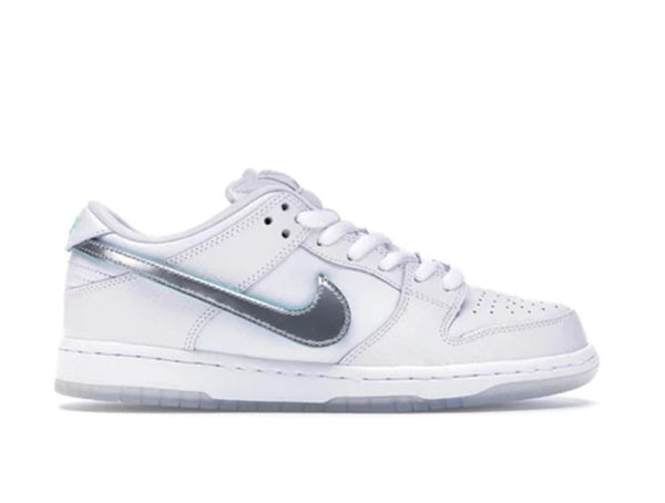 Nike SB x Diamond Dunk Low