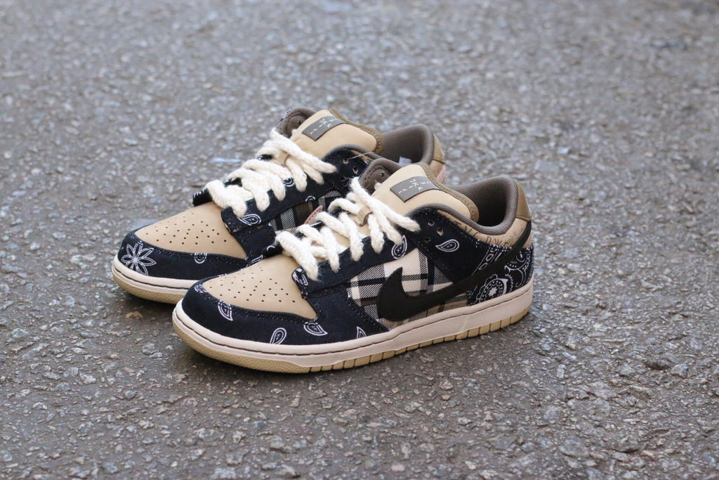 Nike Sb Dunk, travis Scoot