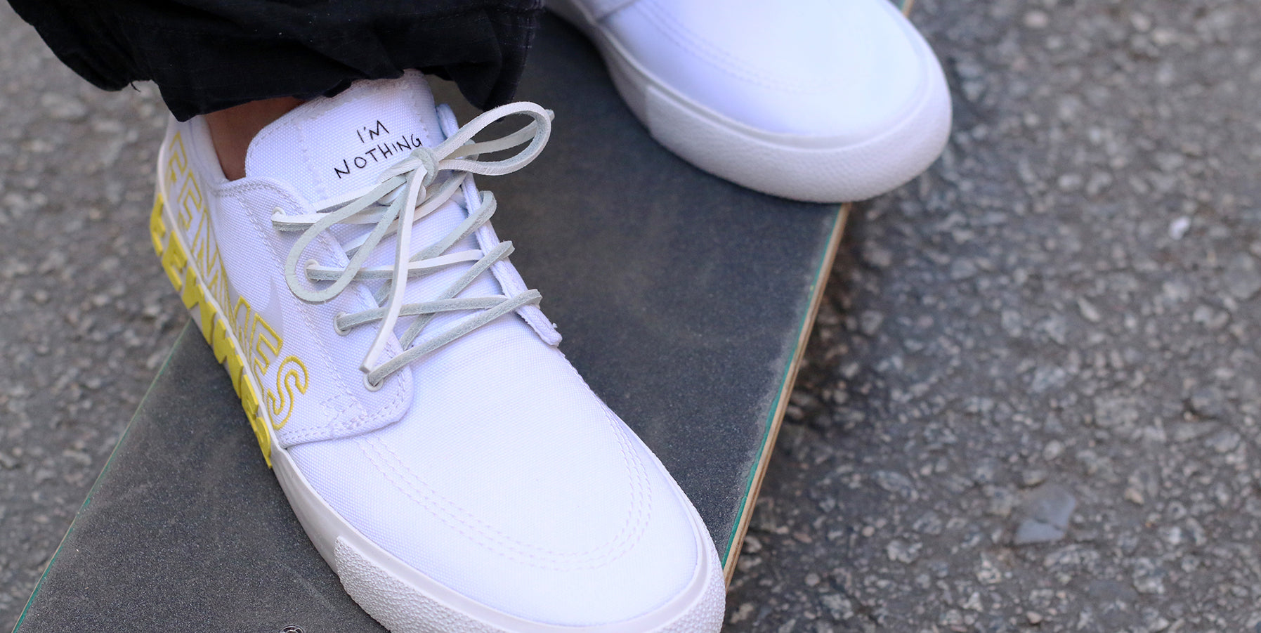 Chaussure X Skateboarding Adidas Awesome Fucking If7gv6Yyb