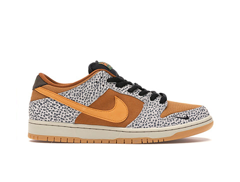 Nike SB, Dunk Low, Safari