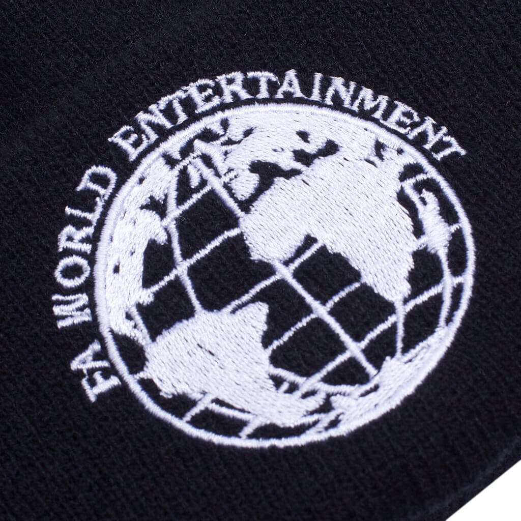 FA World Entertainment detail