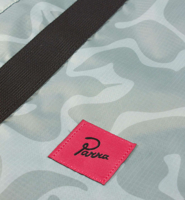Parra Bird Camo Tote Bag