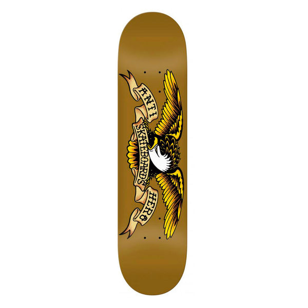 Anti-Hero Classic Eagle Logo Deck