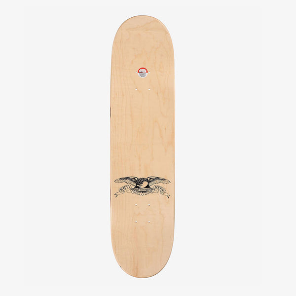 "Antihero Copier Classic Eagle PP 8.06"" Deck"