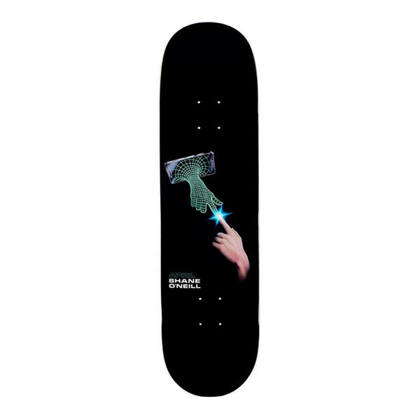 April Shane Hands 8.0 Deck