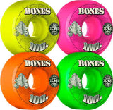 Bones 100's Assorted #3 V1 52mm