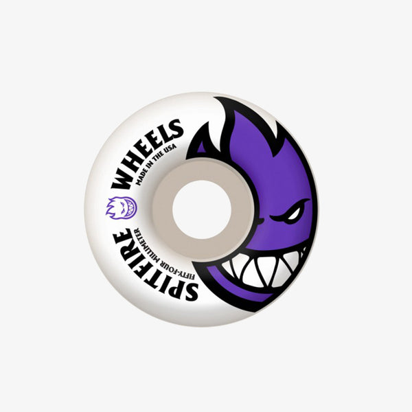 Spitfire Wheels Bighead 54mm
