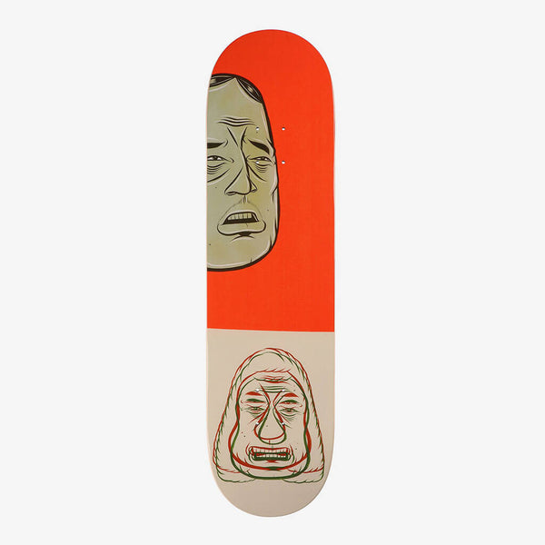 Baker Skateboards Dollin Barry