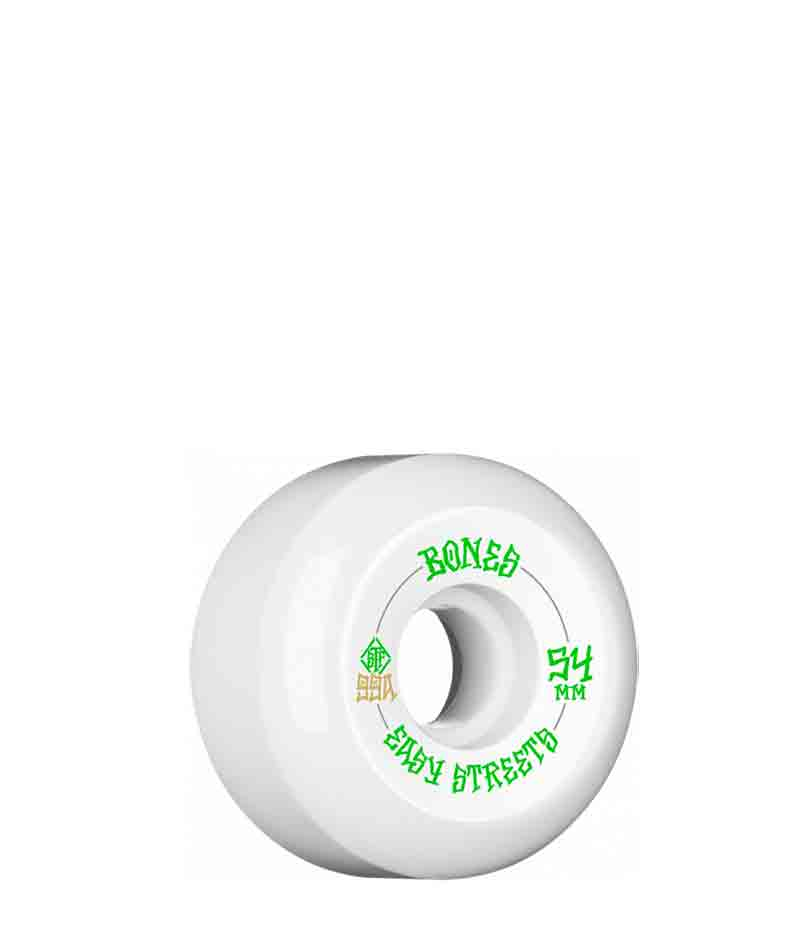 Bones STF Easy Street V5 54mm