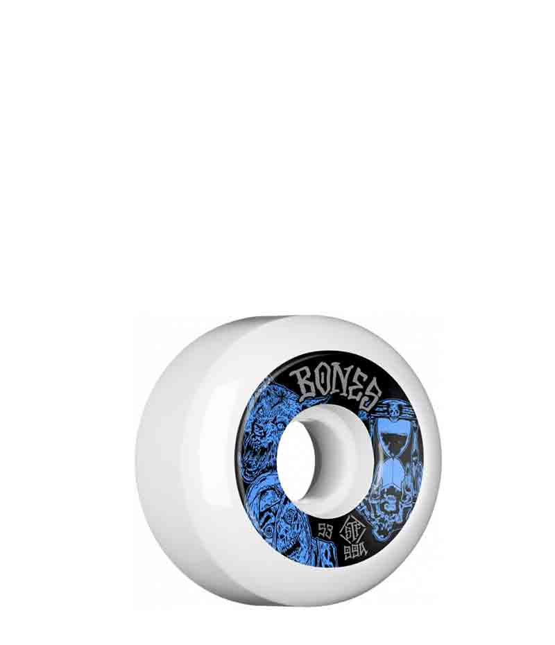 Bones Time Beasts Easy Street 99A SF V5 52mm