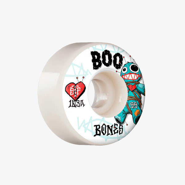 Bones Boo Voodoo STF V4 103A 55mm Wheels