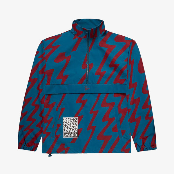 By Parra Static Nylon Jacket
