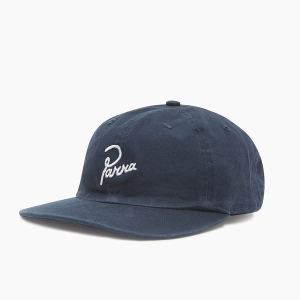By Parra Washed Signature Logo Hat