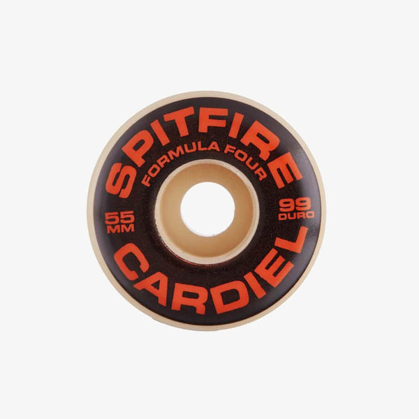 Spitfire Cardiel F4 99a Tablets 54mm