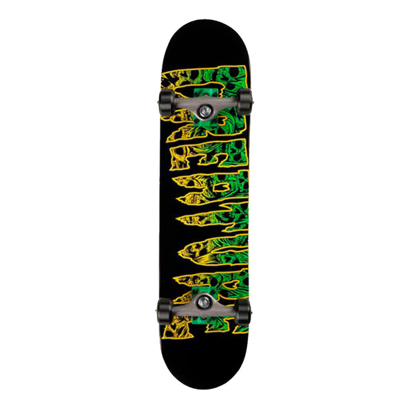 "Creature Catacomb 7.8"" Complete Skateboard"