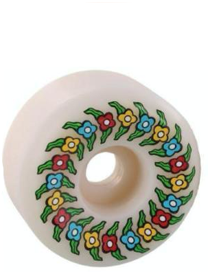 Spitfire Gonz Pro Classic 53mm