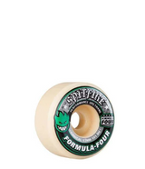 Spitfire F4 Conical Green Print 53mm