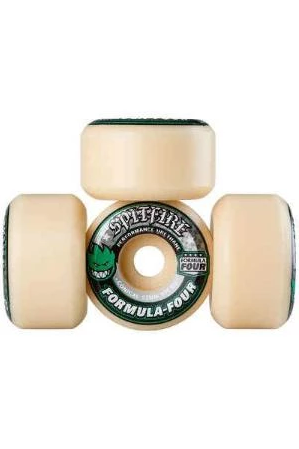 Spitfire F4 Conical Green Print 54mm