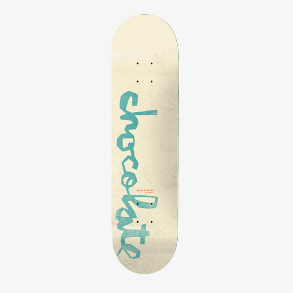 Chocolate Skateboards OG Chunk Perez 8.375 Deck