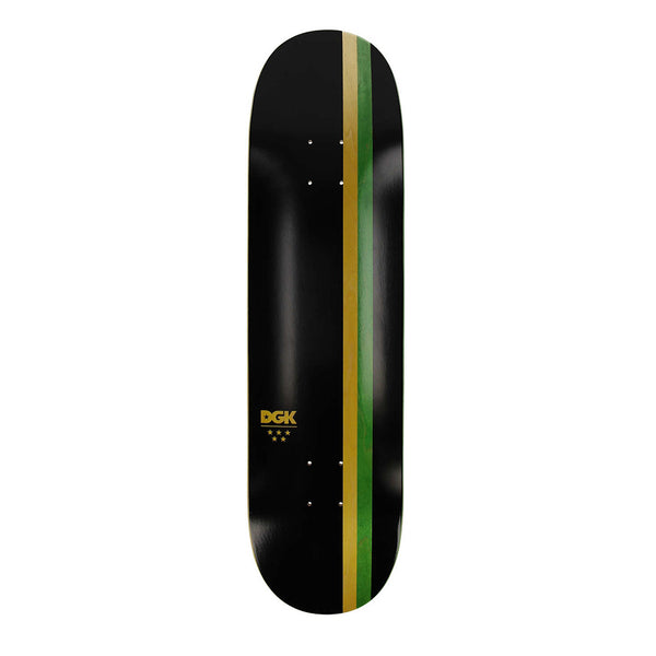 DGK Skateboards, Finish Line 8.06 Deck